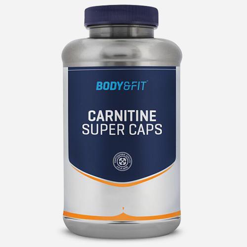 L-Carnitine Super Caps