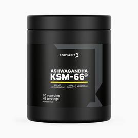 Ashwagandha KSM-66®