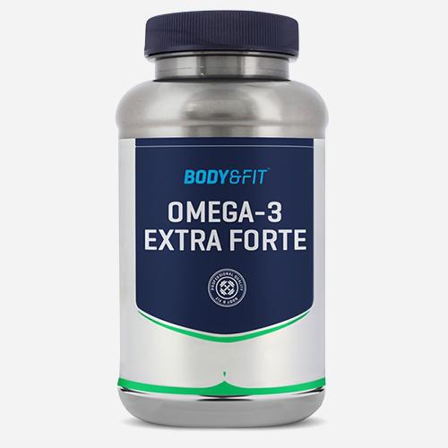 Omega 3 Extra Forte