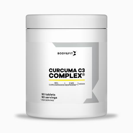 Curcuma C3 Complex