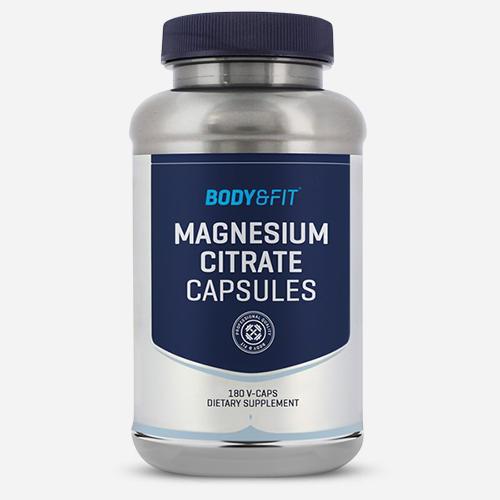 Magnesium Citraat Capsules