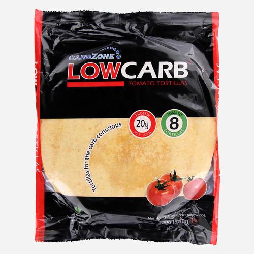 Low Carb Tomato Tortillas