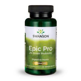 Epic Pro 25-Strain Probiotic