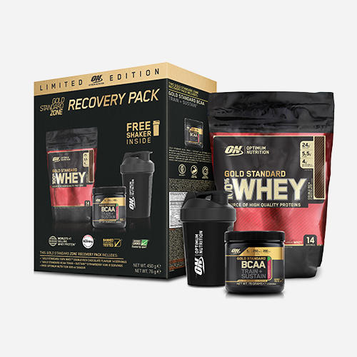 Optimum Nutrition Recovery Pack