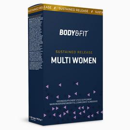 Sustained Release Multi Women