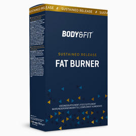 Sustained Release Fat Burner