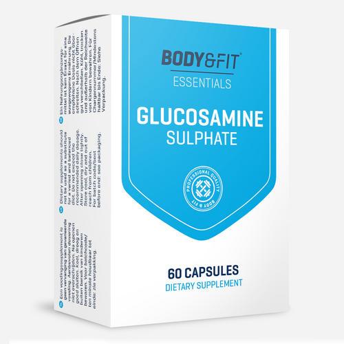 Glucosamin 500 mg