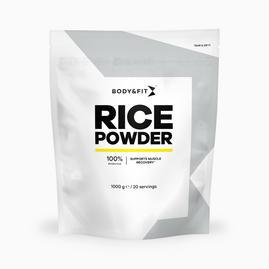 Pure Rice Powder