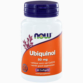 Ubiquinol (COQH-CF)