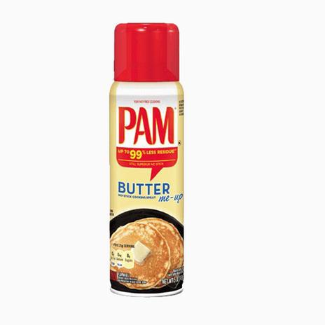 PAM Spray (botersmaak)