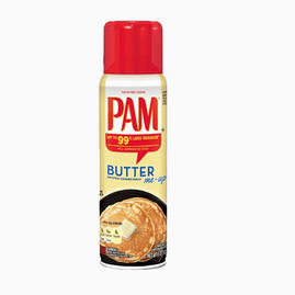 PAM Spray (botersmaak)