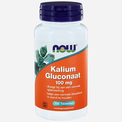 Kaliumgluconat (potassium gluconate)