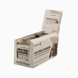 Cookies de proteínas