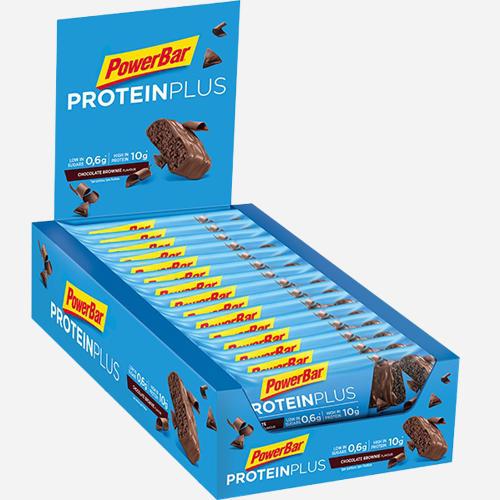 Protein Plus Bar 30%