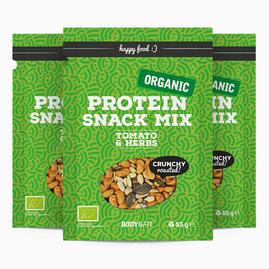 Protein Snack Mix Organic