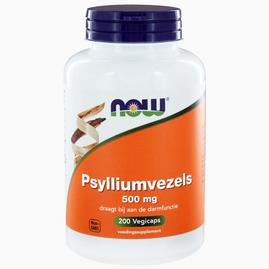 Psyllium Husk