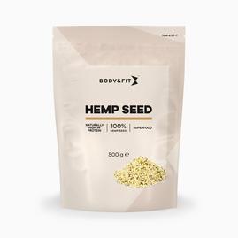 Pure Hemp Seeds