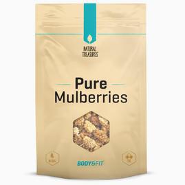 Pure Maulbeeren