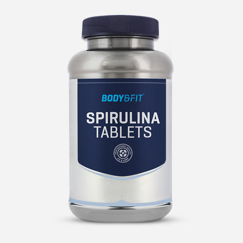 Pure Spirulina tabletten