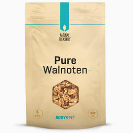 Pure Walnoten