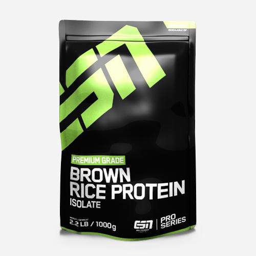 Rice Protein Isolate