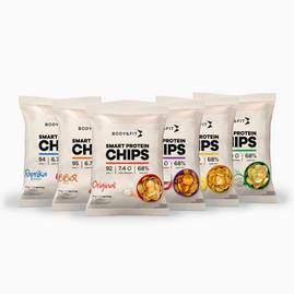 Smart Chips