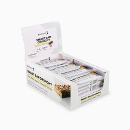 Smart Bar Crunchy - Box (12X45g)