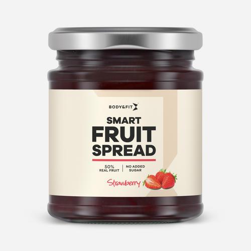 Smart Fruit Spread (0 toegevoegde suikers)