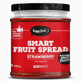 Smart Fruit Spread (0 Extra-Zucker)