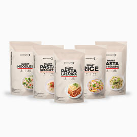 Pack promo Smart Pasta X5