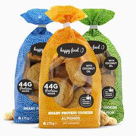 Smart Protein Cookies