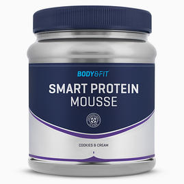 Smart Protein Mousse