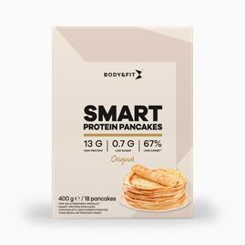 Smart Protein Pannenkoekenmix