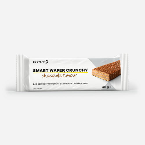 Smart Crunchy Wafers
