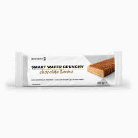 Smart Crunchy Wafels