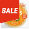 Smart Wraps (reduced carb wraps)