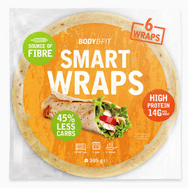 Smart Wraps