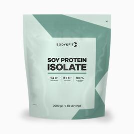 Proteína de soja isolada