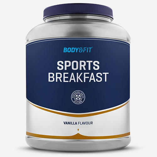 Sports Breakfast