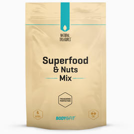 Superfood and Nuts Mix