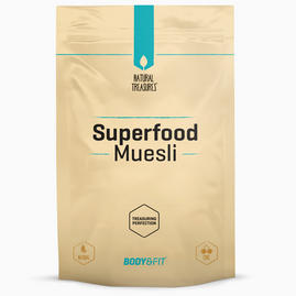 Superfood Müsli