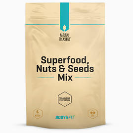 Superfood, noten & zaden mix