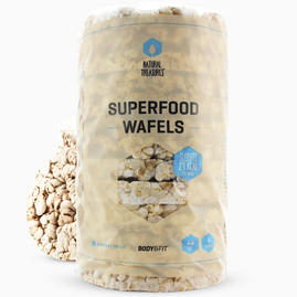 Galettes de Superfood