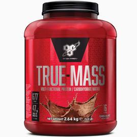 True Mass