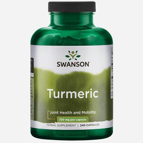 Turmeric 720 mg