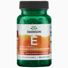 Vitamine E Natural 400IU