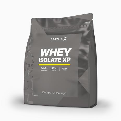 Whey Isolaat XP