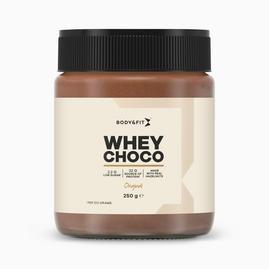 Whey Choco